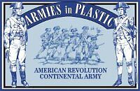 AIN5464 American Revolution Continental Army Infantry (