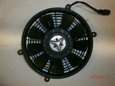 Electric Cooling Radiator Fan Off Road Kit Car