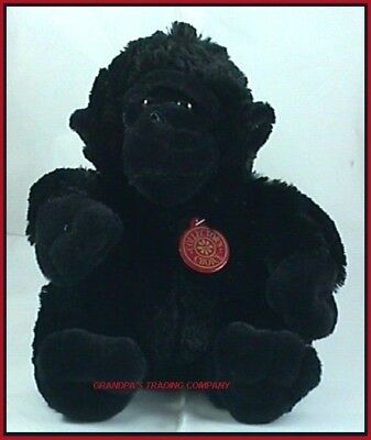 DanDee Collectors Choice Black APE GORILLA NWT Plush Stuffed Animal Toy NEW
