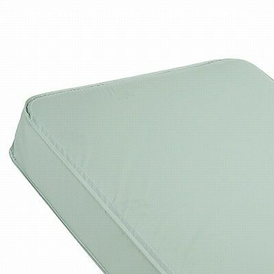 Invacare 5185 Waterproof Twin Bed Vinyl High-quality Innerspring Mattress - 80""