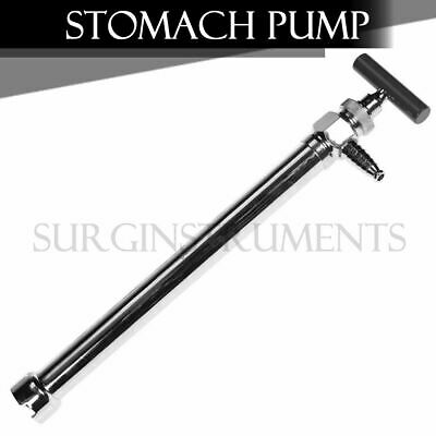 Veterinary Stomach Pump - Medical Surgical Veterinary Animal Pet Instruments