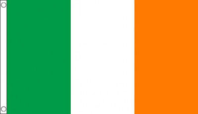 8' x 5' EIRE FLAG Ireland Irish Giant Extra Large Funeral Coffin Drape