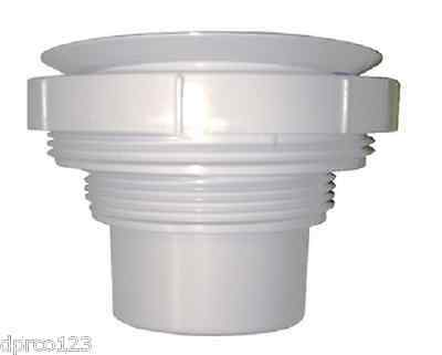 "Sewer Relief Valve Popper 3"" Or 4"" Pipe Thread Save $$$ Prevent Flooding House"
