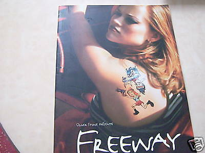 FREEWAY - Reese Witherspoon