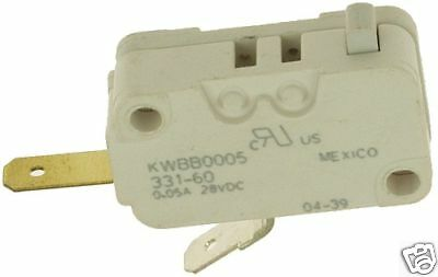 Cherry KWBB0005 331-60 DC Microswitch Micro Switch #272