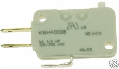 Cherry KWHA0008 Microswitch Micro Switch 5A 125 AC #276