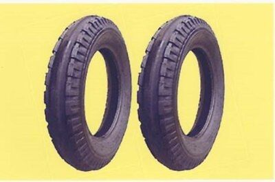 Two new 7.50-18 Farmall IH Oiginal Front Tractor Tires