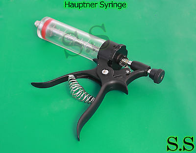 Hauptner Syringe 50cc for Accurate & Correct dosing NEW S.S-603