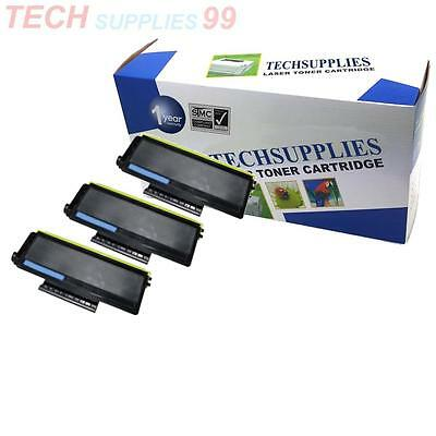 3x TN-580 TN580 DCP-8065 HL-5250 HL-5280 Toner for BROTHER