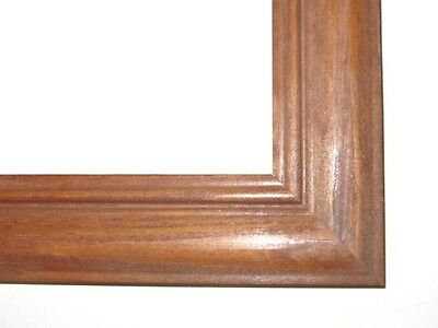 Oak Solid Wood Picture Frames-Square
