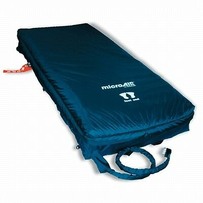 Invacare Alternating Pressure Low Air Loss Bed Mattress
