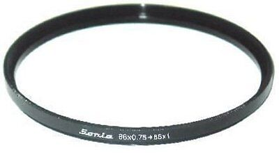 86mm 86 Normal - Coarse Pitch Filter Lens Adapter Sigma