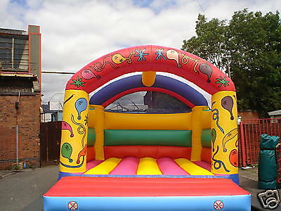Baloon Adult Bouncy Castle
