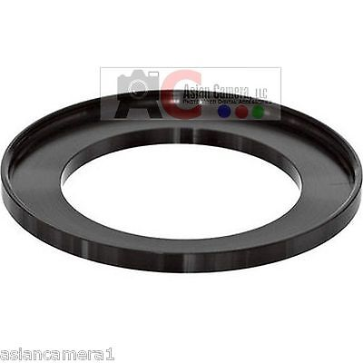 62-58mm Step-Down Stepping Lens Filter Hood Adapter Ring 62mm-58mm 62mm-58 62-58