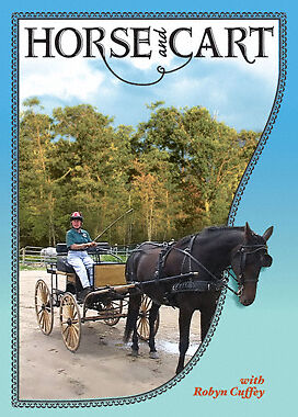 DVD Horse & Cart By: Robyn Cuffey & Rural Heritage