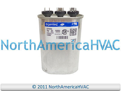 Ge Capacitor Oval 3510 Uf 440 Volt 97f9738 Z97f9738 2699 Picclick. Ge Genteq Capacitor Dual Run Oval 305 Uf Mfd 440 Volt Z97f9733 97f9733. Wiring. 97f9003 Capacitor Wire Diagram At Scoala.co