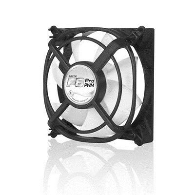 Arctic Cooling F8 Pro PWM 80mm Fan AFACO-08PP0-GBA01