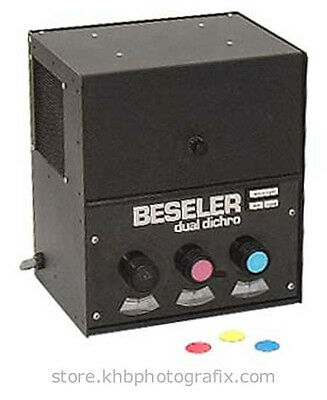 Replacement 22mm Color Discs for Beseler Colorhead and Analyzer Knobs