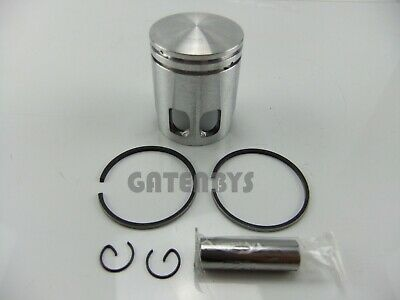 New Yamaha Ty80 Ty 80 Piston Kit + Rings All Year +1.50