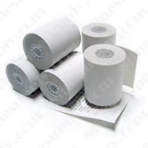 ICT GP-58CR Thermal Printer Paper Refill - 1 Roll -