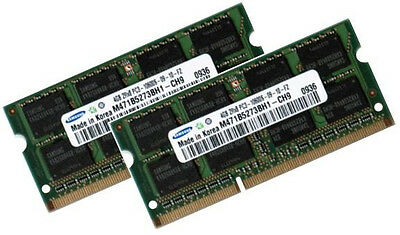 Memory Ram 4 Acer Aspire Notebook Laptop 7740G 7740G-6816 7741-6456 2x Lot
