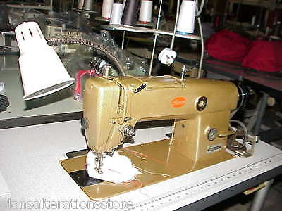 Brother Needle Feed Industrial Sewing Machine With Reverse