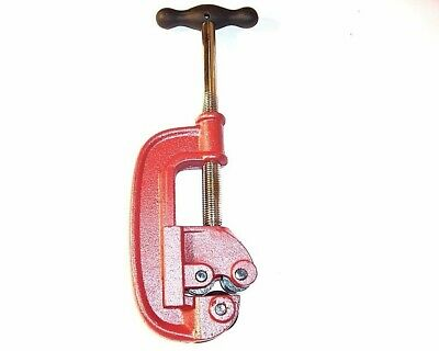 """Heavy Duty #2 1/2"""" TO 2"""" Pipe Cutter Plumbing pipe tube Cutting tool"""