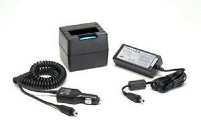 Thales 25 Racal Battery Charger Cigarette Lighter Adapt