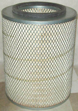 Fram Pleated Paper Air Intake Filter Element CA6631