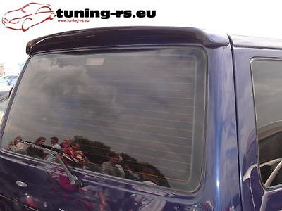 VW T4 1990-2003 TRANSPORTER CARAVELLE DACHSPOILER tuning-rs.eu