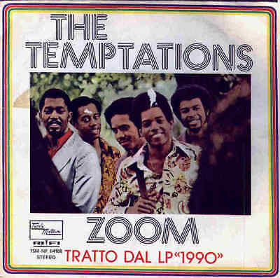Temptations - Zoom/Heavenly