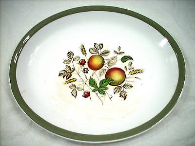 Hereford Alfred Meakin Staffordshire England Platter