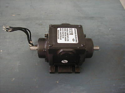 Warner Electric Cluth Brake Electro Pack 5633-273-003