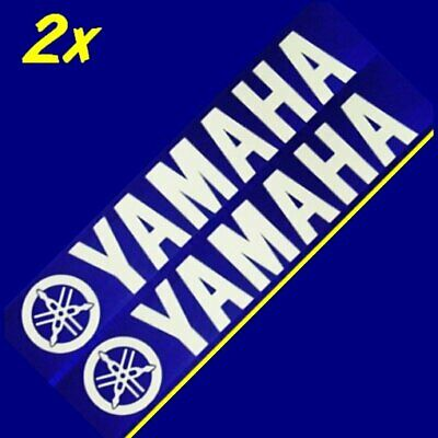 Yamaha sticker decal r1 fzr 600 350 450 400 r6 yfz atv