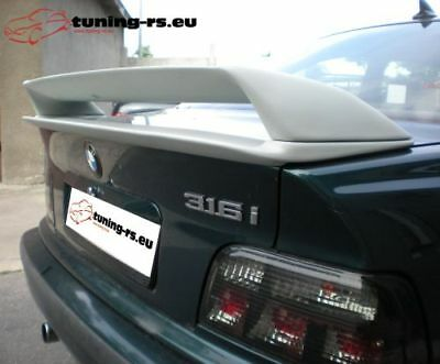 BMW E36 COUPE BECQUET AILERON TWIN -LOOK tuning-rs.eu