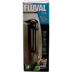 Hagen Fluval U4 Internal  Power Filter Tank Aquarium