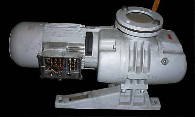 Leybold WS 151 Booster Pump - Used