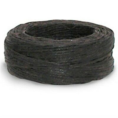 Waxed Thread - Brown - 25 Yards - Tandy Leather #11207-03