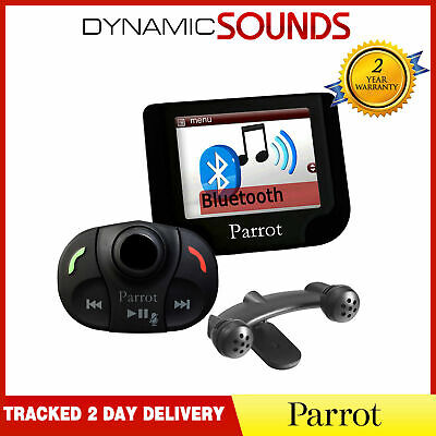 Parrot MKi9200 Bluetooth Handsfree Car Kit iPhone iPod