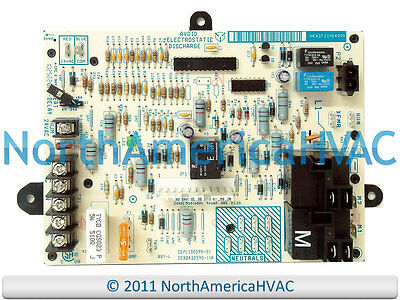 Universal Furnace Air Conditioner Control Circuit Board Fuse 5 Amp Mars 82231