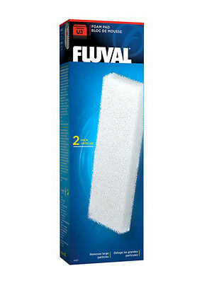 Fluval U3 Filter Foam Genuine Product Replacement Pad
