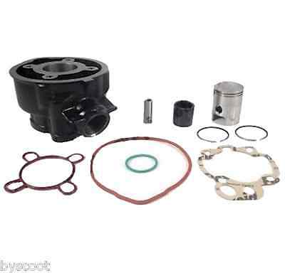 Cylindre Piston + Joints MINARELLI AM6 PEUGEOT XP6 XR6