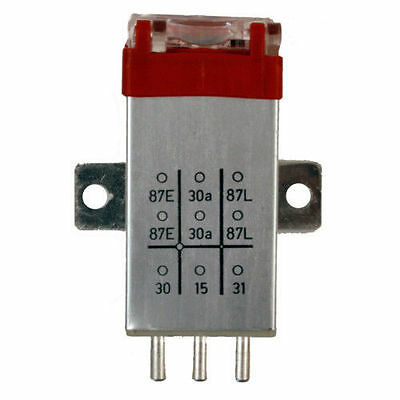 Mercedes Voltage Surge Protection Relay # 2015403745