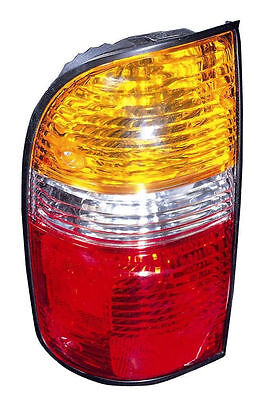 New Left Tail Light Fits 2000-2004 Toyota Tundra Driver Side # 81560-0C010