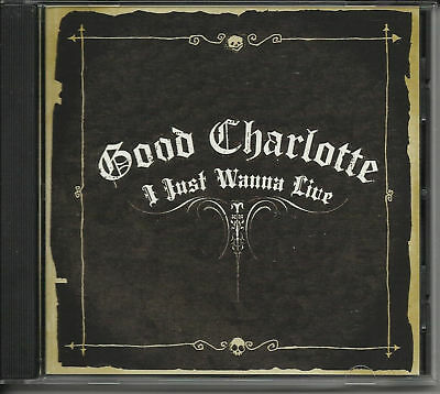 good charlotte - i just wanna live текст песни: