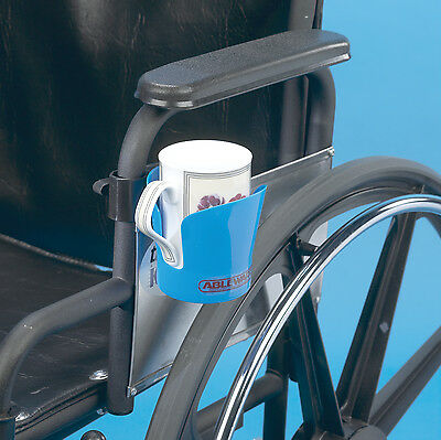 Wheelchair Accessory - Wheelchair Cup Holder - New
