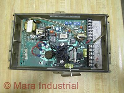 General Electric 193X643AFG221 Control Card - Used