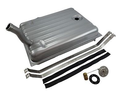 1956 Ford Thunderbird Steel Gas Fuel Tank