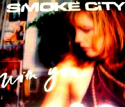 "12"" - Smoke City - With You (Latin Smooth) Min Tlisten"
