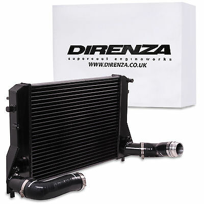 Direnza Vauxhall Astra Vectra Z20Let Blue Square Oil Catch Tank